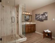 Heldere ideeën in badkamerverlichting